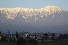 Around Bled