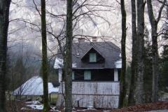 Around Bohinj-Savica