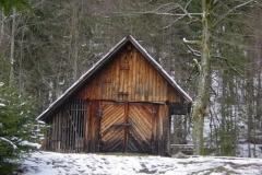 Bohinj-Savica